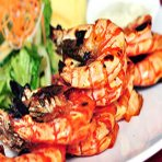 Seekos (Grilled Seafood)